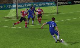 FIFA 17 Mobile Sekarang Tersedia untuk Windows 10 Mobile