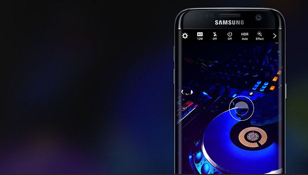 Firmware Samsung Galaxy S8 Mulai 'Diracik'