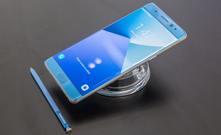 Setelah Masalah Galaxy Note 7, Apakah Samsung Kapok Bikin Phablet Seri Note Lainnya?