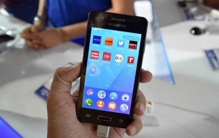 Harga Samsung Z2 di Kenya Lebih Murah dari Indonesia