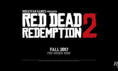 Ini Dia Trailer Red Dead Redemption 2 Pertama