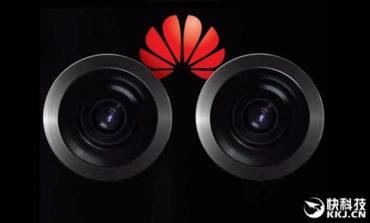 Kamera Ganda Huawei Mate 9 Beresolusi 12MP + 20MP