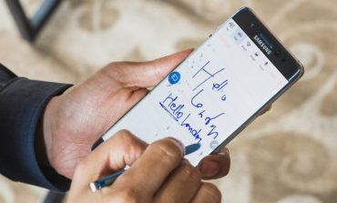 Kemungkinan Lain Penyebab Samsung Galaxy Note 7 Terbakar Selain Baterai Diselidiki