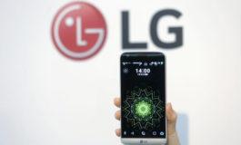 LG G6 Bakal Hadirkan Pemindai Iris dan Mendukung Pembayaran Mobile