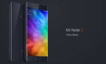 Lihat Xiaomi Mi Note 2 Jadi Bintang di Sebuah Video Resmi