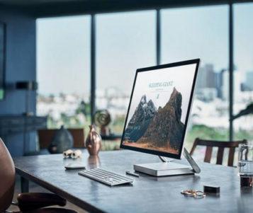 Microsoft Surface Studio Baru Bisa Dikirimkan Awal 2017