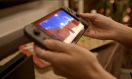 Nintendo Switch Bawa RAM Dua Kali Lipat dari Wii U