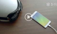 (Video) Wujud Oppo R9s Mirip Oppo F1s