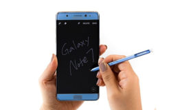 Samsung Juga Matikan Galaxy Note 7 di Amerika Serikat