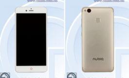 Ponsel Diduga (ZTE) Nubia Z11 Mini S Muncul di TENAA