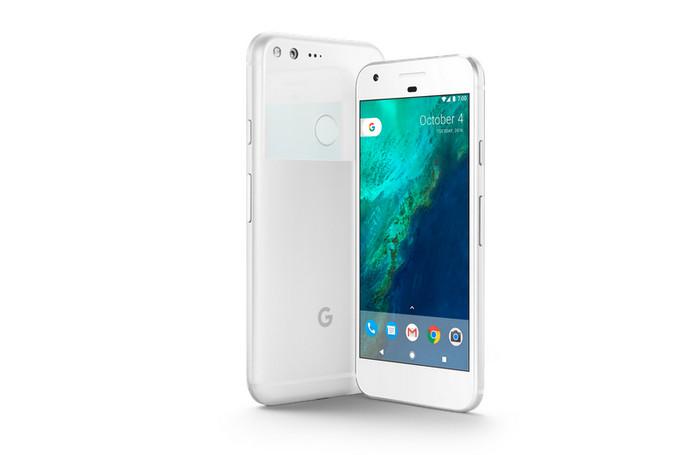 """Ponsel Pixel & Pixel XL """"by Google"""" Dirilis, Ini Spesifikasinya"""