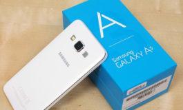 Samsung Galaxy A3 (2017) Disertifikasi Bluetooth SIG