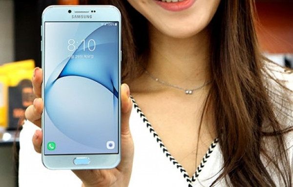 Samsung Galaxy A8 (2016) Segera Mendarat di India