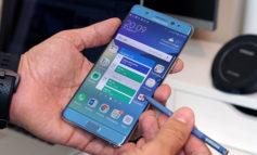 Samsung Galaxy Note 7R Dibanderol Separuh dari Harga Aslinya