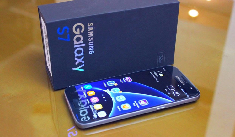 Samsung Galaxy S7 Nongol di GFXBench Pakai Android 7.0 Nougat