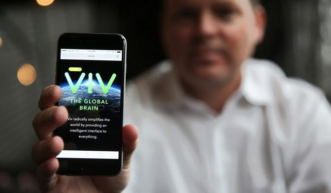 Samsung Galaxy S8 Hadir dalam Dua Varian, Gantikan S Voice dengan AI Viv