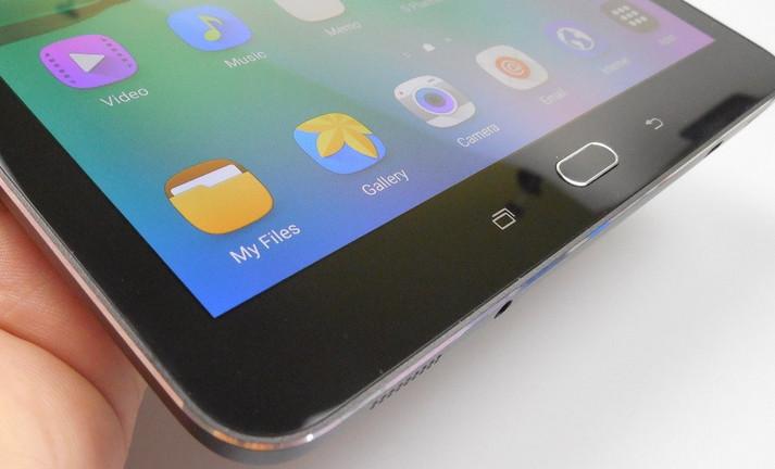 Samsung Galaxy Tab S3 Wi-Fi & LTE Baru Akan Nongol Tahun Depan