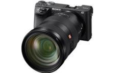 Sony A6500 Diumumkan, Kamera dengan Sistem Autofocus Tercepat