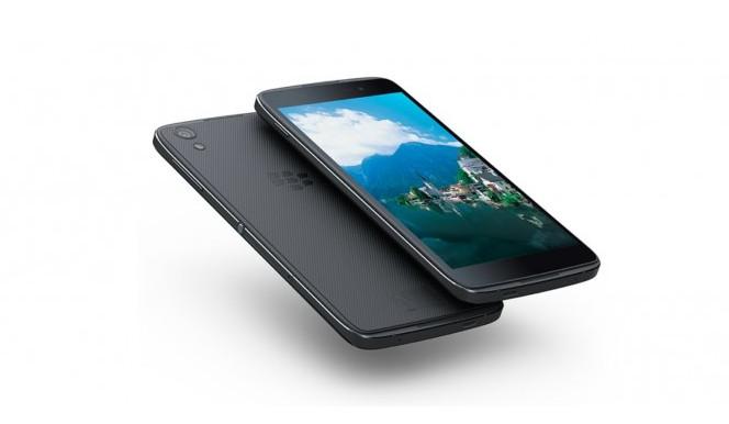 Spesifikasi Blackberry DTEK60 Terbongkar di Situs Sendiri