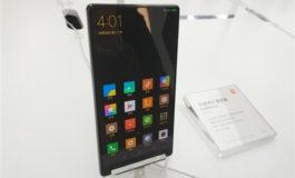 Sulit Diproduksi, Xiaomi Mi MIX Baru Tersedia Bulan Depan