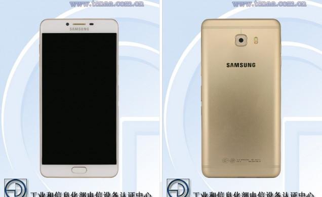 TENAA Beri 'Lampu Hijau' untuk Samsung Galaxy C9