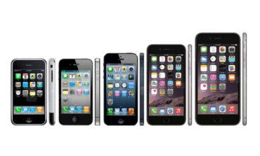 Analis: Tak Ada iPhone 8 & 9, Apple Langsung Luncurkan iPhone 10 Tahun Depan