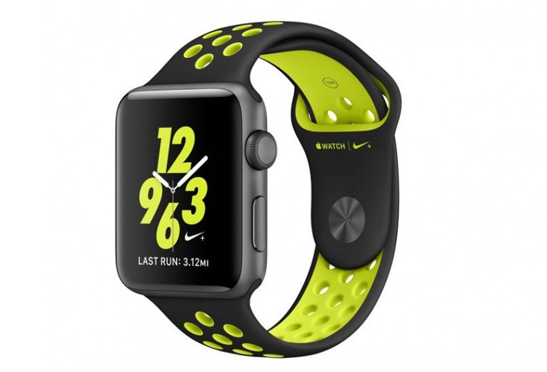 Tampil Keren, Apple Watch Series 2 Nike+ Akan Rilis 28 Oktober