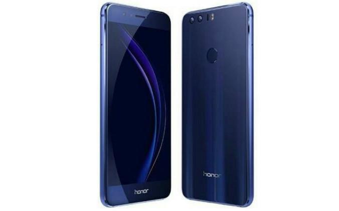 Terungkap, Harga Huawei Honor 8 Dibanderol Rp 5,8 Juta