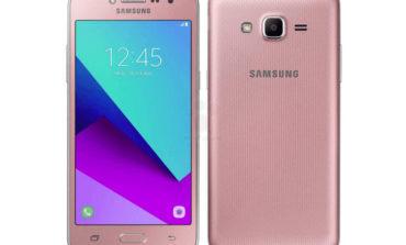 Terungkapnya Samsung Galaxy Grand Prime Plus (Galaxy J2 Prime)