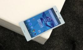 Update Firmware Sony Xperia C4, C5 Ultra & Xperia X Compact Bergulir Bawa Patch Keamanan
