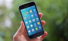 Update Marshmallow Samsung Galaxy S5 Mini Sedang Digulirkan?