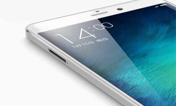 Xiaomi Mi Note 2 Sedang Diproduksi Massal