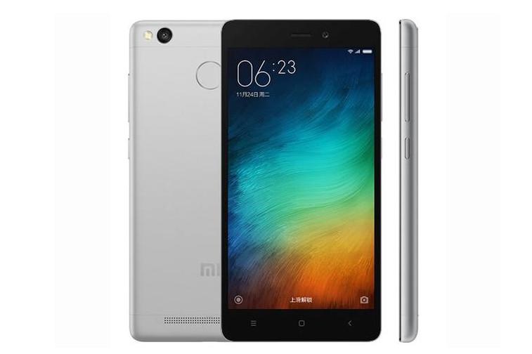 Xiaomi Redmi 3S Plus (3S+) Diluncurkan, Harga Mulai Rp 1,7 Juta di India