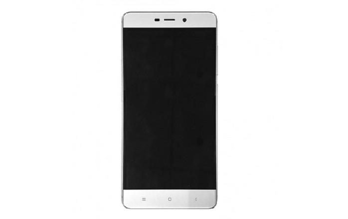Xiaomi Redmi 4 Konon Bawa Layar 1080p dan Snapdragon 430