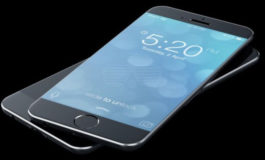 CEO Sharp: iPhone 8 Kenakan Layar OLED