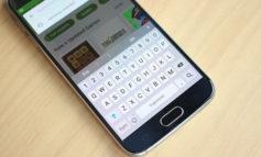 Ada Apa dengan Keyboard Samsung Galaxy S7 & S6, Samsung?