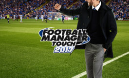 Buruan Download, Football Manager Touch 2017 Hadir di Android dan iOS