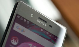 """Concept for Android"" untuk Sony Xperia X Dirilis"