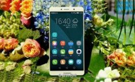 Depan Belakang Huawei Mate 9 Terlihat di Gambar Bocoran