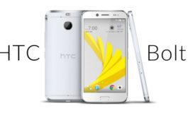 Di Luar AS, HTC Bolt Berganti Nama Menjadi HTC 10 Evo