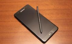 Pemerintah Korea Selatan: Baterai Biang Kerok Terbakarnya Samsung Galaxy Note 7