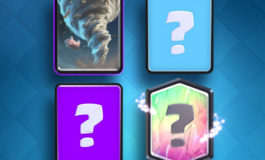 Empat Kartu Baru Clash Royale di November Ini