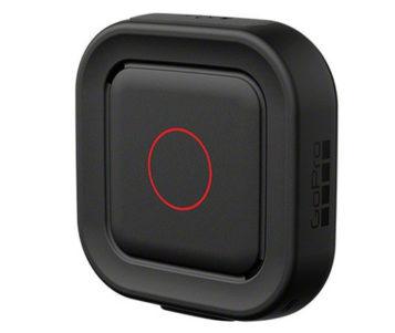 GoPro Remo, Remote Nirkabel dengan Kontrol Suara untuk Kamera Aksi GoPro Anda
