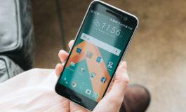 HTC 10 Mulai Dapatkan Pembaruan Android Nougat