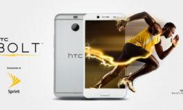 HTC Bolt Diresmikan, Desain Ala HTC 10 Ini Spesifikasinya