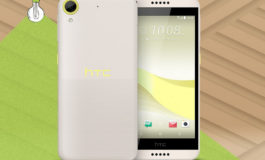 HTC Desire 650 Diresmikan, Smartphone Terjangkau Tawarkan Hi-res Audio