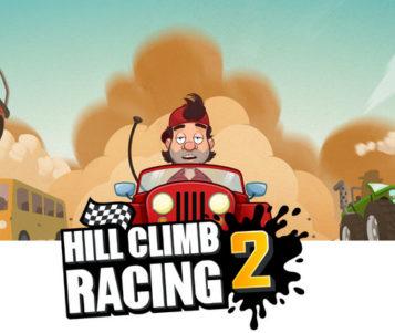 Hill Climb Racing 2 Bakal Rilis 28 November di Android, Versi iOS Rilis Desember