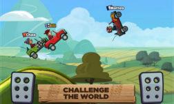 Hill Climb Racing 2 Sudah Tersedia di Google Play