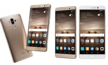 Huawei Mate 9 Diluncurkan, Spesifikasi Unggulan dengan Dual-Kamera