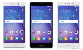 """Huawei Mate 9 Ternyata Punya Varian """"Lite"""""""